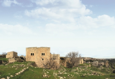 البلدة القديمة في بيت إكسا ( القدس)